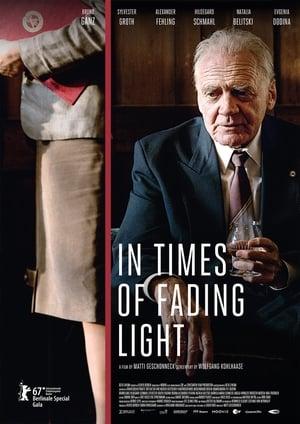 W czasach, gdy ubywało światła / In Zeiten des abnehmenden Lichts
