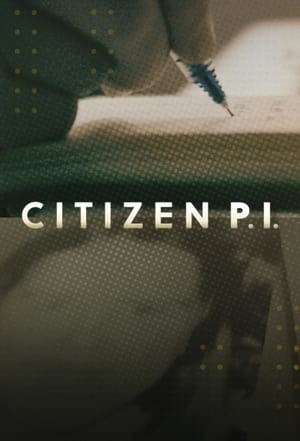 Citizen P.I. – Season 1