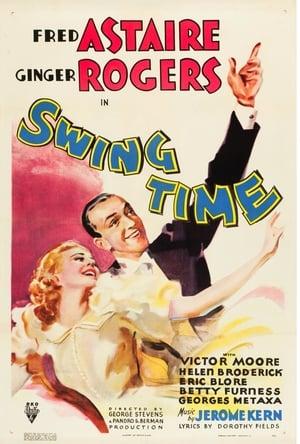 Image Swing Time
