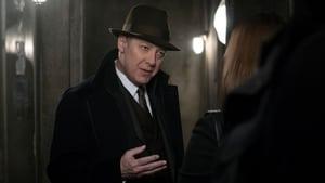 Czarna lista Sezon 3 odcinek 16 Online S03E16