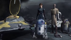 Star Wars: The Clone Wars Season 2 :Episode 21  R2 Come Home