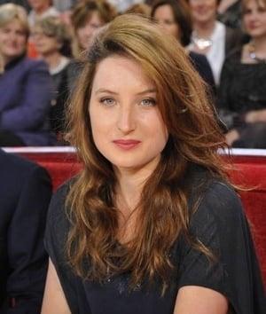 Julia Piaton isCapitaine Irène Ziegler