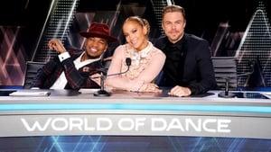 World of Dance: 2×1