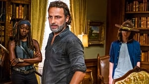 The Walking Dead Season 7 Episode 9 (S07E09)