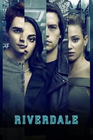 poster Riverdale - Season 5