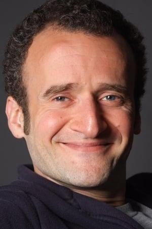 Joshua Rubin