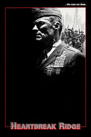 Heartbreak Ridge (1986) is one of the best movies like Dr. Strangelove Or: How I Learned To Stop Worrying And Love The Bomb (1964)