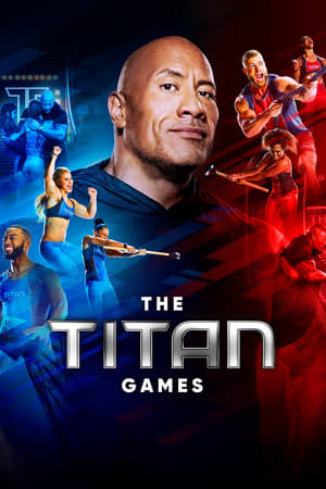 The Titan Games: 2×12