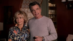 Grace and Frankie Season 6 :Episode 1  The Newlyweds