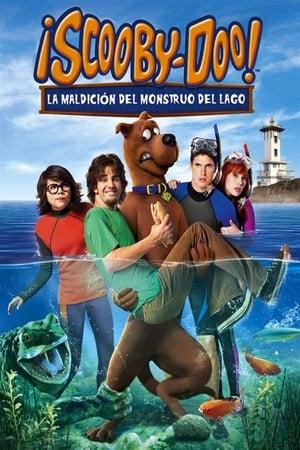 Scooby Doo: La maldición del monstruo del lago