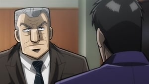 Middle Manager Tonegawa: 1×11