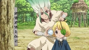 Dr. Stone Season 1 :Episode 11  Clear World