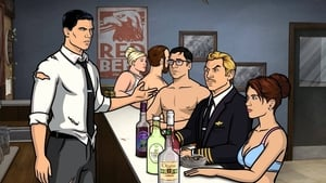 Archer (2009) saison 6 episode 7 streaming vf