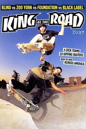 Image Thrasher - King of the Road 2007