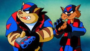 SWAT Kats: The Radical Squadron 1993