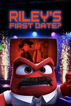 Riley's First Date?