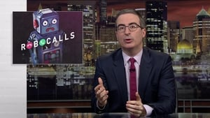 Last Week Tonight with John Oliver: 6×4