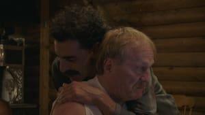 Lockdown Americano & Desbancando Borat: 1×1