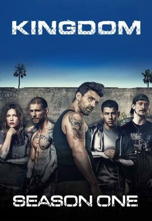 Kingdom 1ª Temporada 720p/HDTV (2014) Legendado – Torrent