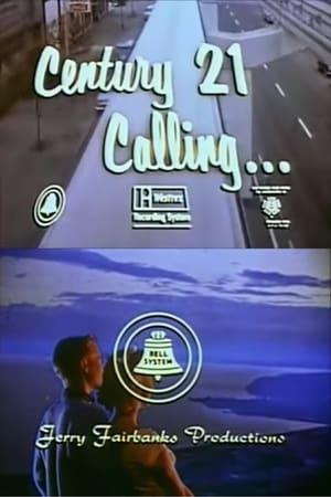 Century 21 Calling…-Azwaad Movie Database