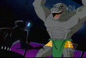 Assistir Batman do Futuro 3a Temporada Episodio 11 Dublado Legendado 3×11
