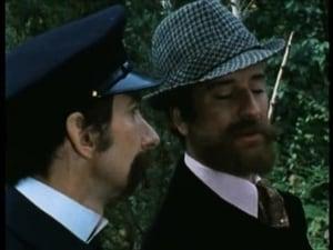 Arsène Lupin, der Meisterdieb: 2×8