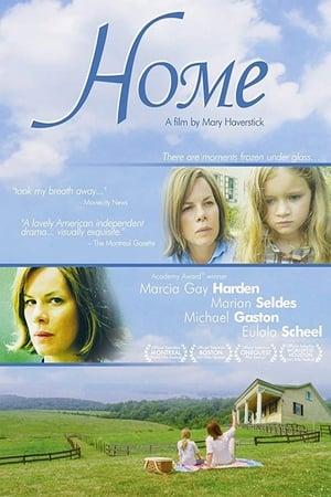 Home-Marcia Gay Harden