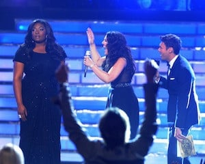 American Idol season 12 Episode 37