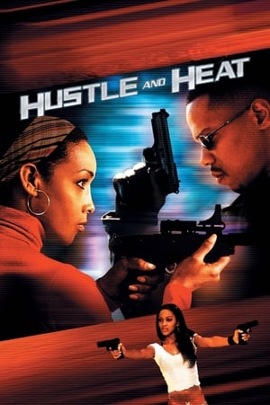 Hustle and Heat-Daniel Dae Kim
