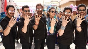 movie from 2017: Golmaal Again