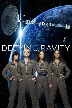 Image Defying Gravity