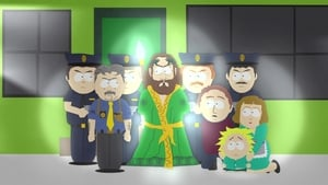 South Park Season 6 :Episode 11  Child Abduction is Not Funny