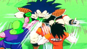 Dragon Ball Z Capitulo 4