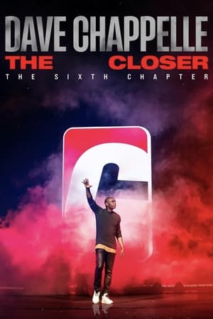 Dave Chappelle: The Closer