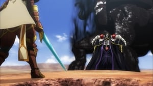 Overlord: 3×13