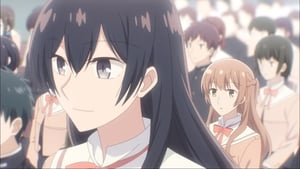 Bloom Into You: 1×7