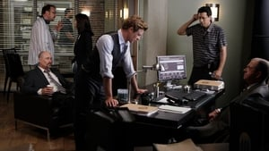 The Mentalist season 2 Episode 1