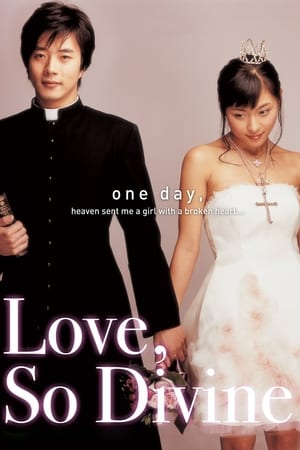 Love Divine 2004 Full Movie Subtitle Indonesia