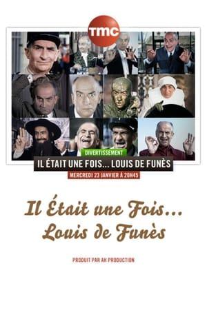 Il était une fois... Louis de Funès
