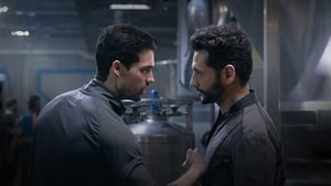 Assistir The Expanse 2a Temporada Episodio 08 Dublado Legendado 2×08
