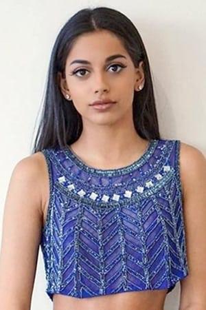 Banita Sandhu isShiuli