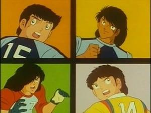 Captain Tsubasa: 4×12