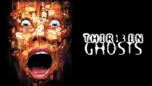 poster Thir13en Ghosts