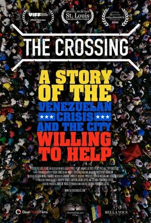 The Crossing (2020)