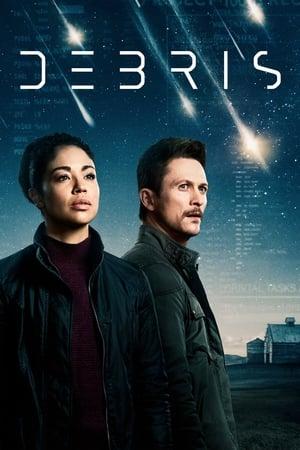 Debris - Poster