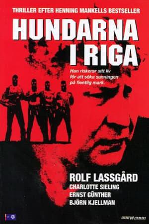 The Dogs of Riga-Rolf Lassgård