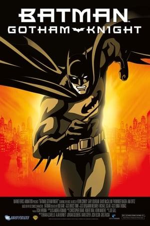 Image Batman: Gotham Knight