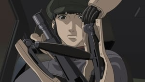 Ghost in the Shell: Stand Alone Complex Season 1 Episode 14 English Dubbed Watch Online