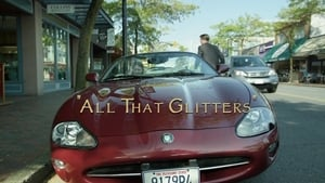 Garage Sale Mystery: All That Glitters image
