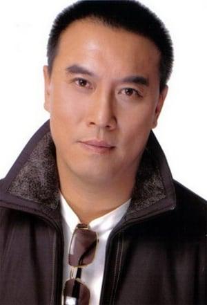 Zhang Shan is